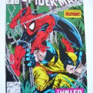 Spiderman #12 by Mcfarlane Wolverine & Wendigo