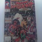 Amazing Spiderman #314 Peter & Mary Jane Get Evicted Just in Time For Christmas
