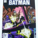 Batman #406 Year One pt3 by Frank Miller