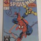 Amazing Spiderman #352 by mark bagley Nova