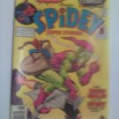 Spidey Super Stories #23 The Green Goblin