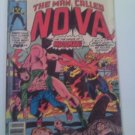 Nova #8 Vs Megaman