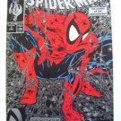 Spiderman #1 Silver , #8 ,#12 Wolverine Amazing Spiderman #265 Silver edition