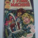 Marvel Classics Comics #2 The Time Machine 52 pages no Ads
