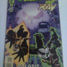 Green Lantern Plus Ray #1 Vs Polaris