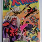 Uncanny X-men #104 1st f Muir Island; 1st Starjammers ,1st New X-men Vs Magneto