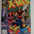 Uncanny X-men #155 First Blood