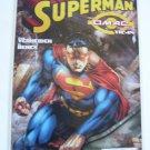 Superman #216 Omac Tie-in