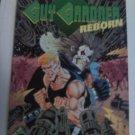 Guy Gardner #2 Reborn & Lobo prestige format