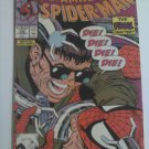 Amazing Spiderman #339 by erick larsen Return of the Sinister Six pt6