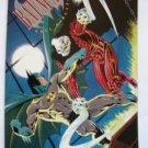 Batman Full circle prestige format Return of The RIpper the Year 2 Villain