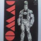 Omac #1 Prestige Format by John Byrne