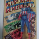 Adventures of Captain America Sentinel of liberty #1 Origin Prestige Format