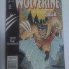 Wolverine saga #1 Prestige Format Book One Beginning