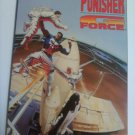 Punisher Gforce prestige format