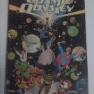 Cosmic Odyssey #1 Starlin/Mignola Justice LeagueDarkseid Prestige Format