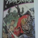 Adam Strange Book 2 Prestige Format by Andy Kubert