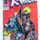 Uncanny X-men #258