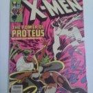 Uncanny X-men #127 The power of Prometheus the deadlies mutant alive!