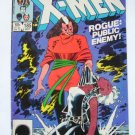 Uncanny X-men #185 Rogue:Public Enemy!..Storm lose powers