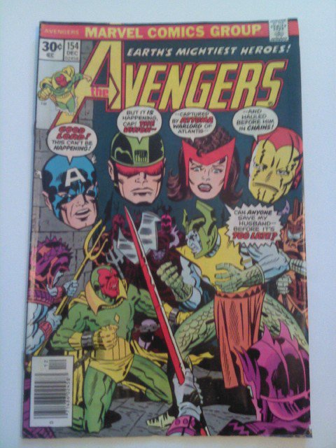 Avengers #154,#160,Marvel Super Action #1 Reprint Stan Lee/Jack Kirby