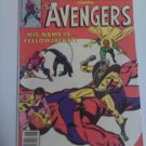 Marvel Super Action Avengers #20 Reprint by Roy Thomas/Buscema 1st Yellojacket