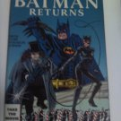 Batman Return Newstand edition , Batman Phantom Stranger,Hitman 16,Catwoman+