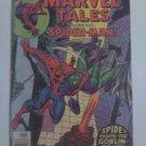 Marvel Tales #77 #78 Green Goblin Vs Spidey#23,Spectacular Spider-man #189