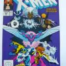 Uncanny X-men #242 Inferno Tie-in X-men Vs X-Factor (original X-men)