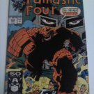 Fantastic Four #350 Return of the Thing