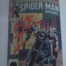 Peter Parker Spectacular Spiderman Annual #6 ACE 2