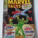 Marvel Tales #15 Sp Vs Scorpion, Thor vsTomorrow man, Marvel boy, #120,#123,#124