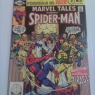 Marvel Tales Spider-Man #133 Reprint Introducing Mirage/Backup Captain Britain