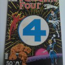 Fantastic Four #358 triple-sized anniversary issue