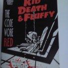 Legends of Kid Death & Flufffy #1
