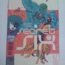 Secret Six #1 Tangent Alternate DC Universe