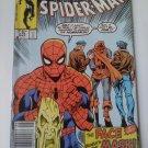 Amazing Spider-man #276 Hobgoblin Unmasked