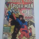 Marvel Tales Spider-Man #116 Reprint Day of The Grizzly!