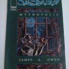 Starchild #1 Mythopolis by James A. Owen