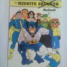 The Midnite Skulker #7