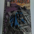 Batman #440 A lonely place of Dying pt1 wolfman/aparo 1st Tim Drake