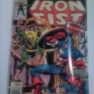 Iron Fist Vs Captain America, Wrecking Crew, Daredevil + Bulleye,Ghostrider,Cage
