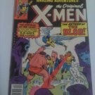 Amazing Adventure X-men #13 Blob Appearance by Legendary Stan Lee/ Jack Kirby