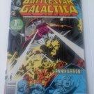Battlestar galactica #1,Star wars #11,Logan's run#3,4,5,2001 #4,5