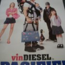 The Pacifier Vin Diesel Movie Poster Approx. 48 X 69