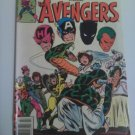 Marvel Super Action Avengers #21 Reprint by Roy Thomas/Buscema Til Death