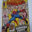 Amazing Spider-man #42,43 1st MJ full app.#121 Death of Gwen,#136 1st Goblin 2