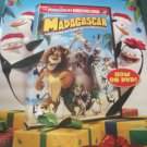 Madagascar DVD Poster Approx. 48 X 69 or 4 feet by 5 feet 9 inches