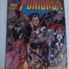 Punisher Vol.3 #15 Versus X-Cutioner. Storyline: Total X-Tinction, Part 4