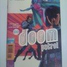 Doom Patrol #1 Tangent Alternate DC Universe